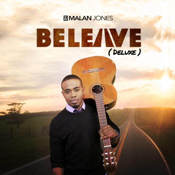 Be True Album Cover