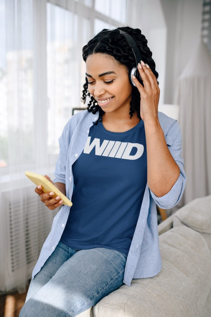tee-mockup-of-a-woman-at-home-listening-to-music-on-her-phone-39257-r-el2 copy
